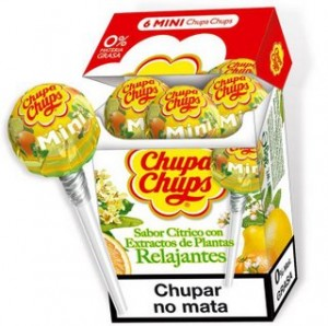 chupas chups relax