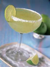granizado de citron TOUJOURS