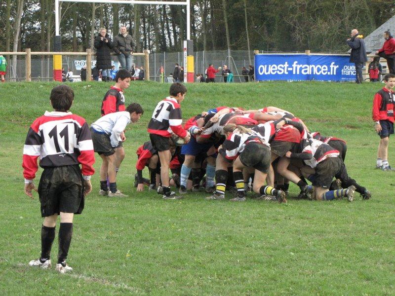 rugby bretagne