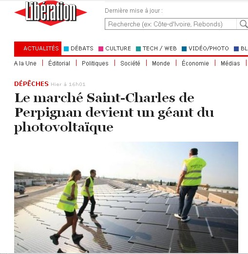 saint charles international sur libération