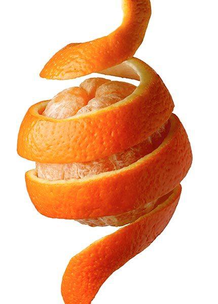 orange toujours