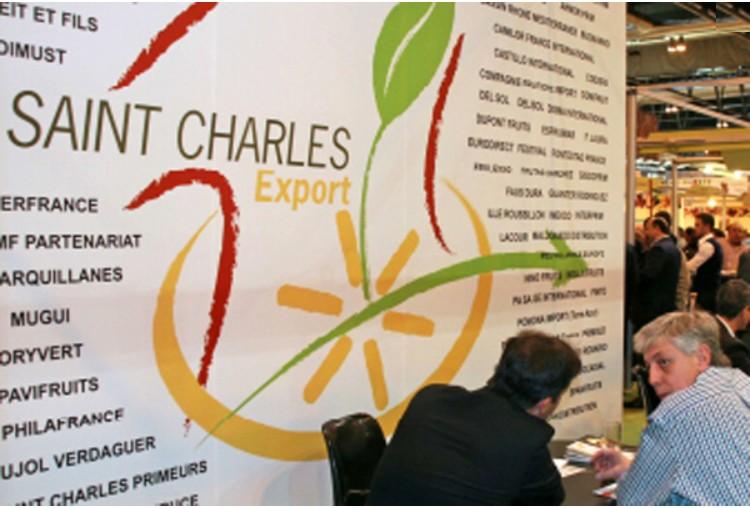 Saint charles export